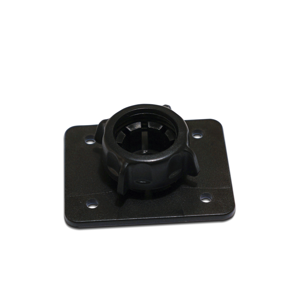 Techmount Amps Plate
