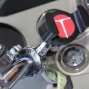Techgripper Motorcycle Mount