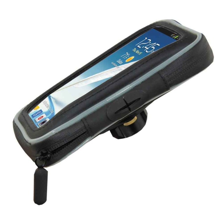 Samsung Note Motorcycle Case