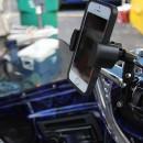 Techgripper Cell Phone Mount