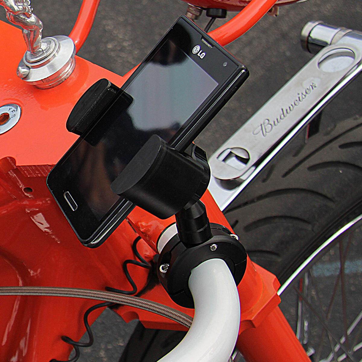 4 30912 techgripper u2013 techmount motorcycle handlebar universal
