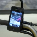 Motorcycle Cell Phone Mount
